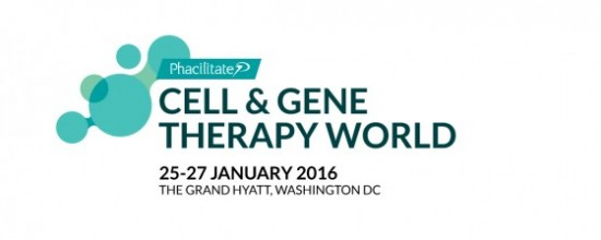 Cell & Gene Therapy World 2016